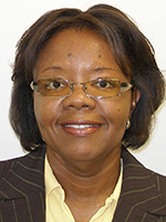 Photo of Dr. Marcella Elliott-Ferguson