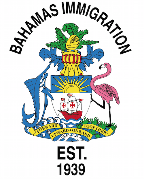Bahamas Immigration Logo