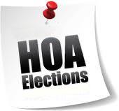 HOA-Election